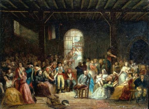 pierre michon,les onze,révolution,peinture,littérature
