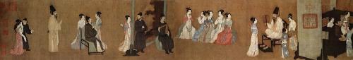 maria-antonietta macciocchi,han suyin,michelle loi,simone de beauvoir,mao zedong,révolution culturelle