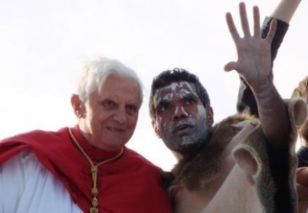 benoît xvi,pape,démission,le sel de la terre,peter seewald