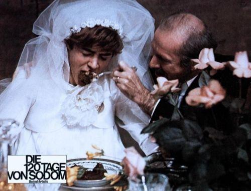 mariage gay,homosexualité,pasolini,jean genet,salo ou les cent-vingt journées de sodome