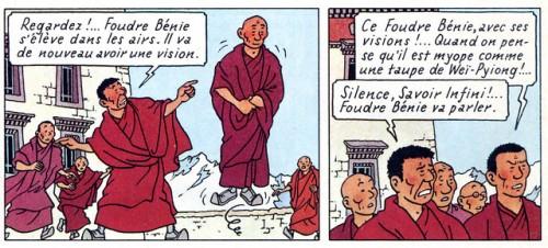 Foudre Benie et Savoir Infini discutent.jpg