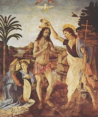 benoît xvi,théologie,jésus de nazareth,voici quel est notre dieu,semaine sainte,rameaux,vedredi saint,résurrection,christianisme,rembrandt,greco,vinci,bosch