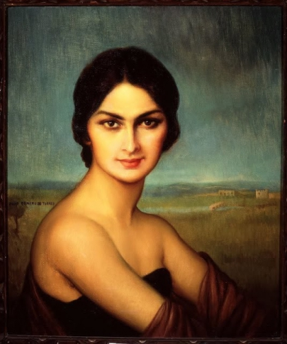cervantès,don quichotte,gustave doré,murillo,julio romero de torres,portrait de femme (la cordobesa