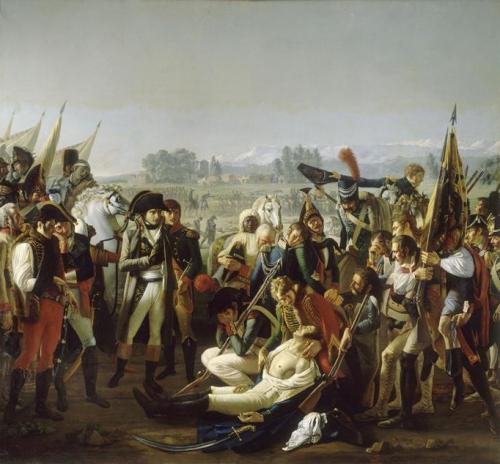napoléon,jean tulard,chateaubriand