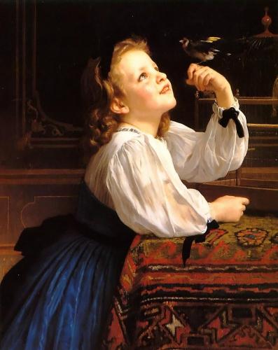 amelie nothomb, riquet à la houppe, conte de fée, beauté, laideur, Ornithologie