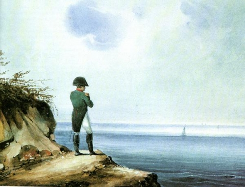 michel crépu,le souvenir du monde,essai sur chateaubriand,napoléon,juliette de récamier