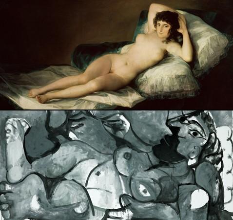 Picasso, Goya.jpg