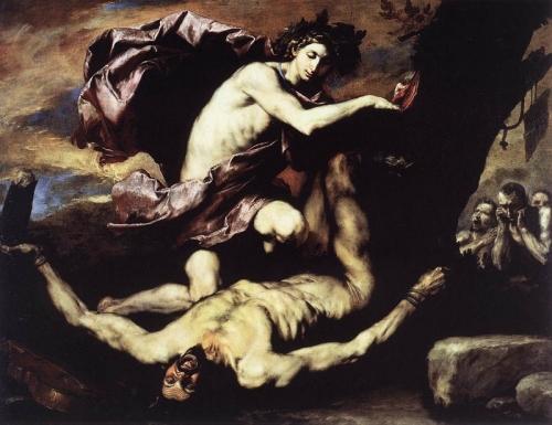 enfer,apocatastase,maxime le confesseur,origène,grégoire de nysse,hans urs von balthasar