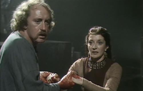 daniel sibony,avec shakespeare,orson welles,roman polanski,bbc 1983,akira kurozaxa,verdi