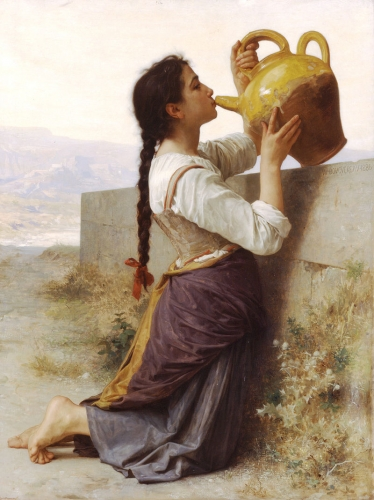 amélie nothomb,soif,jésus-christ,christ,marie-madeleine,le greco,judas