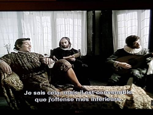 elijah moshinsky,bbc,helen mirren,avec shakespeare,daniel sibony,