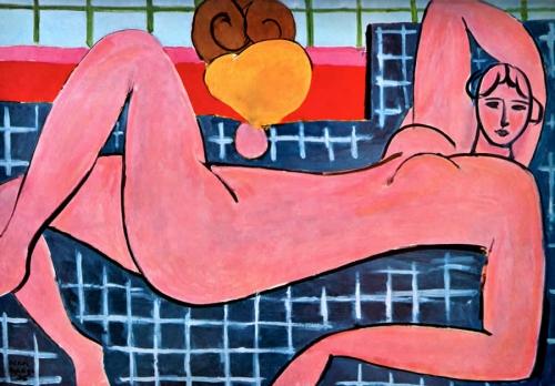 Matisse, Nu rose 1935.jpg