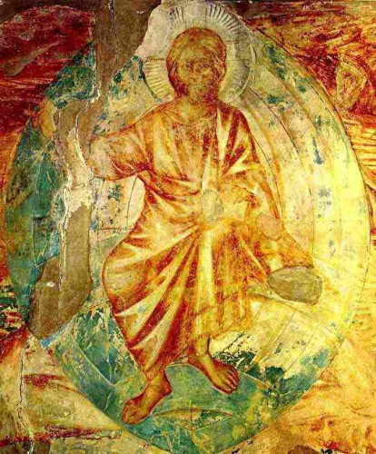 Christ en gloire, Cimabue 1240 - 1302.jpg