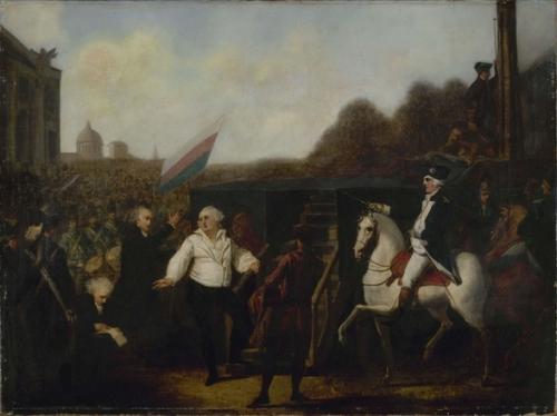 pierre manent,benjamin constant,libéralisme,révolution française