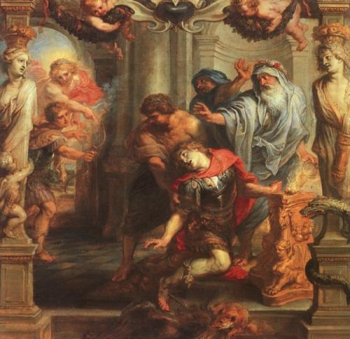 homère,iliade,pâris,achille,religion grecque,hélène,hector,rachel bespaloff