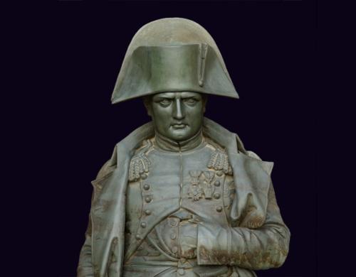 napoléon bonaparte,chateaubriand,poésie et terreur,marc fumaroli