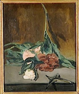 Pivoine et sécateur, Manet.jpg