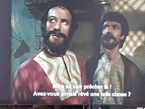 shakespeare,périclès,prince de tyr,bbc,david jones