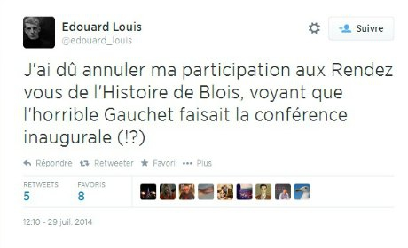 edouard louis