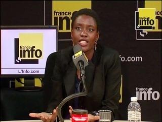 rokhaya diallo,racisme mode d'emploi,antiracisme,sociologie,noir et blanc,