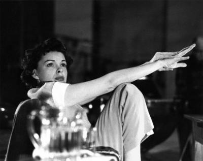 Judy Garland, Une étoile est née