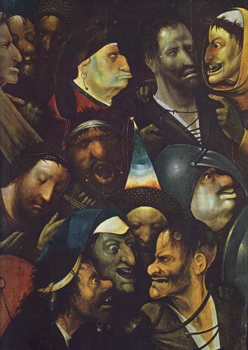 benoît xvi,théologie,jésus de nazareth,voici quel est notre dieu,rembrandt,greco,vinci