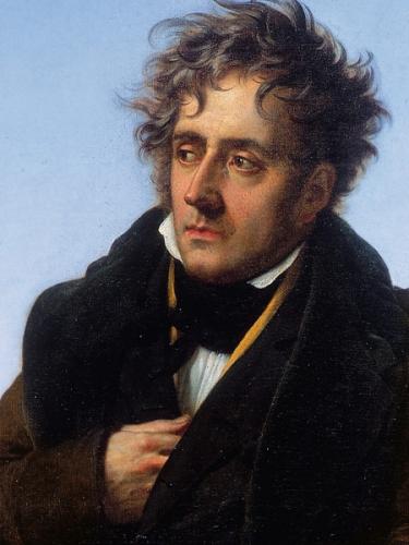 chateabriand,napoléon,mémoires d'outre-tombe,marc fumaroli,poésie et terreur