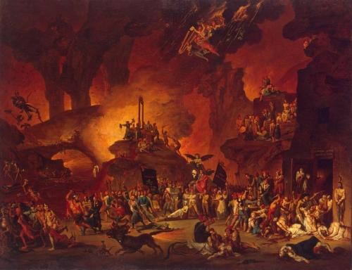 hans urs von balthasar,karl barth,apocatastase,saint augustin,massa damnata