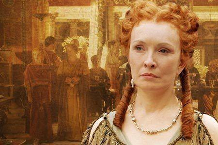 rome série HBO, jules césar,brutus,cassius,marc-antoinedaniel sibony,avec shakespeare,politique et théâtre