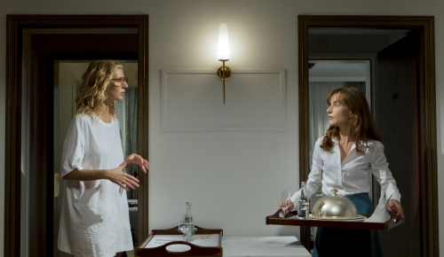 serge bozon,tip top,isabelle huppert,sandrine kiberlain,françois damiens,cinéma,critique