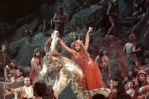 mehdi belhaj kacem,opera mundi,la seconde vie de l'opéra