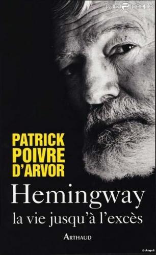 ppda,hemingway,la vie jusqu'à l'excès,plagiat,littérature,critique littéraire
