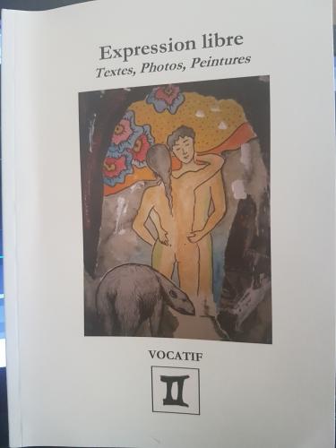 arnaud villani,monique marta,expression libre,vocatif,philosophie,poésie