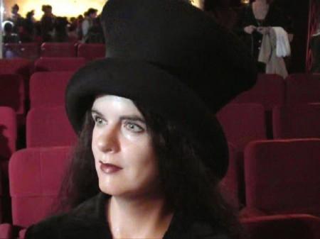 Amélie Nothomb, Grévin.jpg