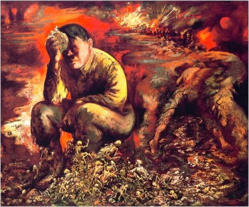 jean parvulesco,un retour en colchide,apocalypse,jean-pierre rassam,berlin,hodie cras,mysticisme nazi,richard wagner