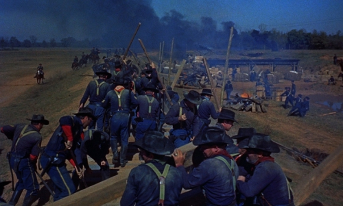 john ford,l'homme tranquille,le convoi des braves,frontière chinoise,les cheyennes,l'homme qui tua liberty valance,henry fonda,john wayne,john carradine