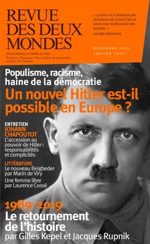 revue des deux mondes,isabelle huppert,gustave flaubert,claude chabrol,madame bovary,murielle joudet