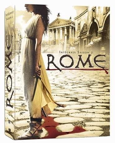 hbo rome,antony,cleopatra,james purefoy,lyndsey marshal