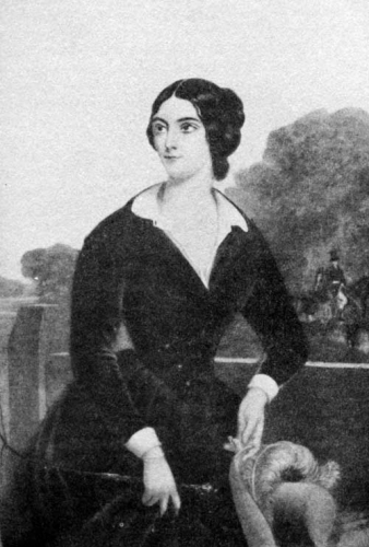 Lola Montez in London. Aged thirty (Engraved by Auguste Hüssner).jpg