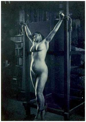musée d'orsay,l'ange du bizarre,romantisme noir,annie le brun,haxan la sorcellerie à travers les âges,pandémonium,john martin,l'idole de la perversité,jean delville