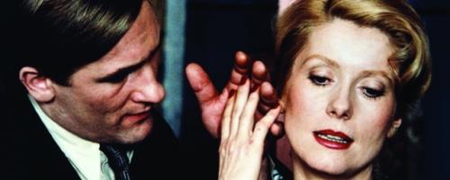 gérard depardieu,catherine deneuve,le dernier métro,homme,femme