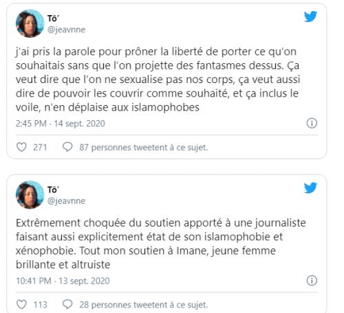 musée d'orsay,femen,jeanne,décolleté,imane boun,islamisme,puritanisme,censure,sexualisation